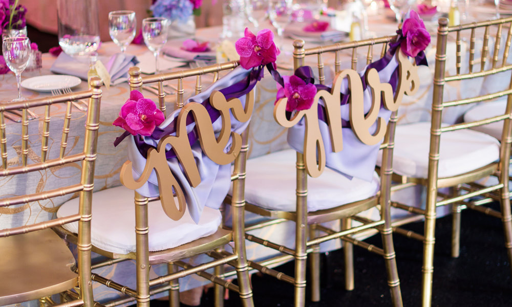 wedding reception chairs new jersey